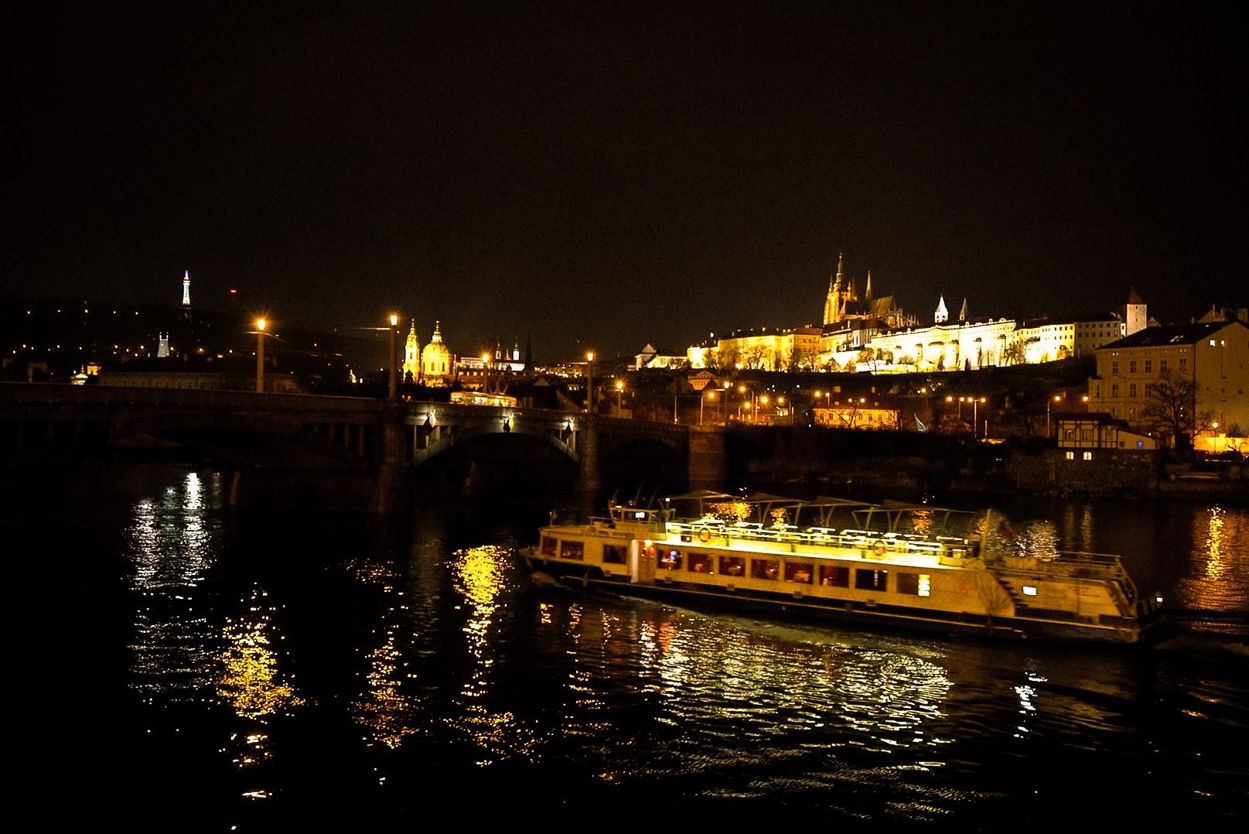 Bild von Süßes Prag